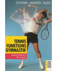 Tennis Funktionsgymnastik -...