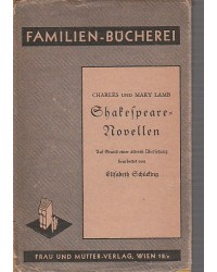 Shakespeare - Novellen