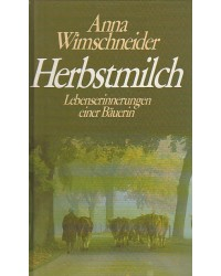 Herbstmilch -...