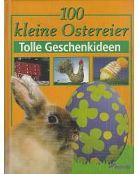 100 kleine Ostereier -...