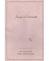 Eichendorff - Aus dem Leben...