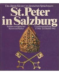 St. Peter in Salzburg