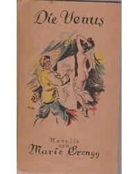 Grengg - Die Venus - Novelle