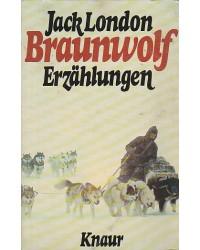 Jack London - Braunwolf -...