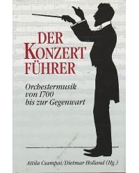 Der Konzertführer -...