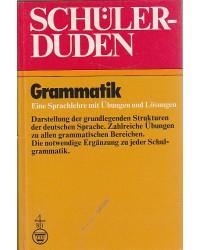 Schüler-Duden - Grammatik -...