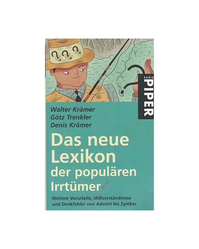 Das Lexikon Der Wetterirrtümer