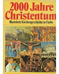 2000 Jahre Christentum -...