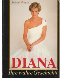 Diana - Ihre wahre Geschichte