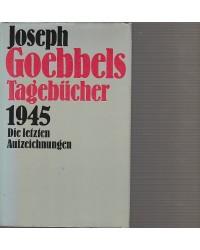Joseph Goebbels Tagebücher...