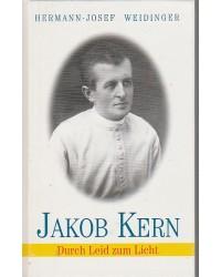 Jakob Kern - Durch Leid zum...