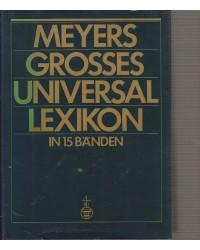 Meyers großes Universal...