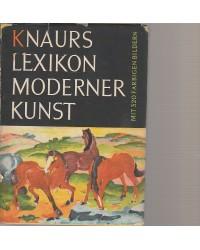 Knauers Lexikon der...