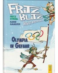 Fritz Blitz - Olympia in...