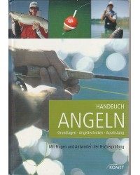Handbuch Angeln -...