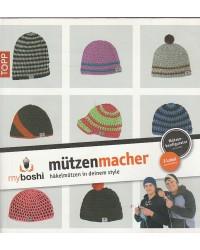 Mützenmacher - Häkelmützen...