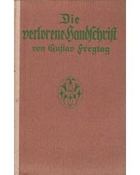 Gustav Freytag - Die...