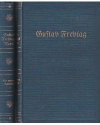 Gustav Freytags Werke - Die...