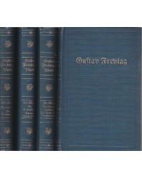 Gustav Freytags Werke  -...