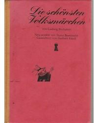 Ludwig Bechstein - Die...