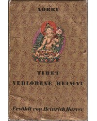 Tibet - Verlorene Heimat -...