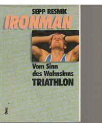 Ironman - Vom Sinn des...