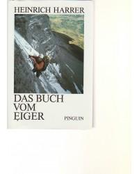 Das Buch vom Eiger