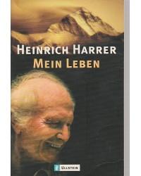 Heinrich Harrer - Mein Leben