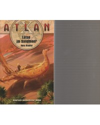 Atlan-x  (Kreta 1)  - Lotse...