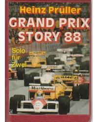 Grand Prix Story 88 - Solo...