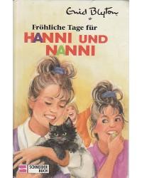 Fröhliche Tage für Hanni...