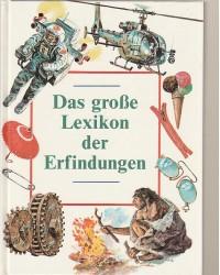 Das große Lexikon der...