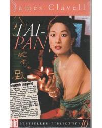 TAI-PAN - Geheimnis Hongkong