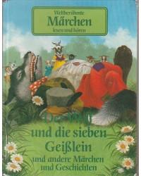 Weltberühmte Märchen - Der...