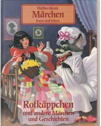 Weltberühmte Märchen -...
