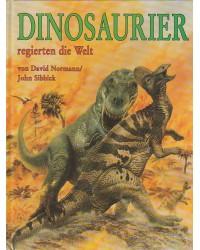 Dinosaurier regieren die Welt