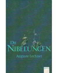 Die Nibelungen - Taschenbuch
