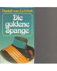 Die goldene Spange