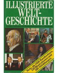 Illustrierte Weltgeschichte
