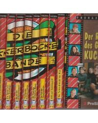 Die Knickerbocker-Bande -...