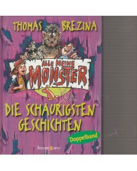 Alle meine Monster - Die...