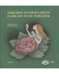 Märchen aus dem Garten...