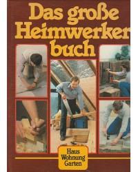 Das große Heimwerkerbuch -...