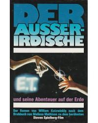 E. T. - Der Ausserirdische...