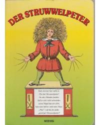 Der Struwwelpeter - Bilderbuch