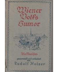 Wiener Volkshumor - Die...