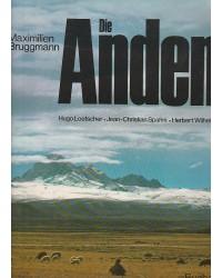 Die Anden - Von der Karibik...