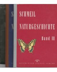 Schmeil - Naturgeschichte -...