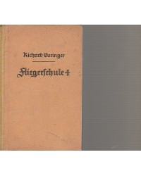 Fliegerschule 4 - Buch der...