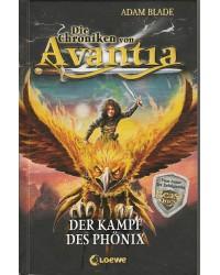 Die Chroniken von Avantia -...